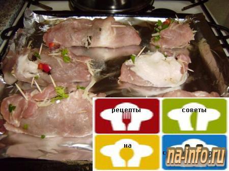 Рецепт приготовления корейки