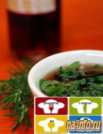 луковый суп рецепт классический без мяса